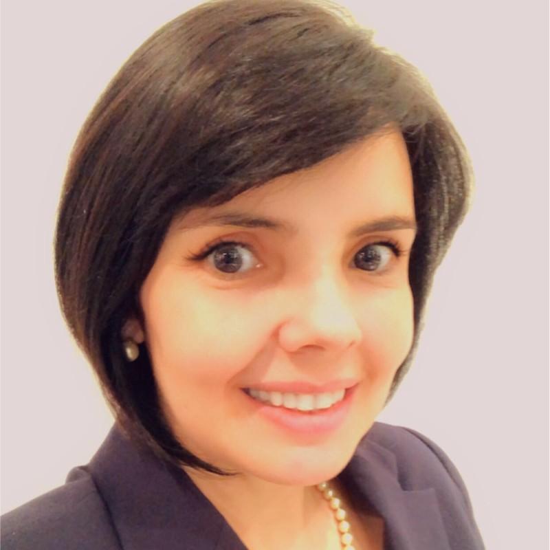 Sandra Pontes